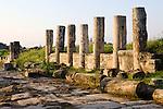 Hierapolis Columns