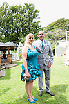 The marriage of Ian & SJ Pacey held at the Enchanted Manor in Niton, Isle of Wight on the 28th June 2014.