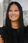 "HOLLYWOOD, CA. - July 13: Kimora Lee Simmons arrives to the ""Inception"" Los Angeles Premiere at Grauman's Chinese Theatre on July 13, 2010 in Hollywood, California."