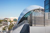 ARTIC Station in Anaheim California