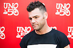 Fonsi Nieto attend to the 20th anniversary of UNOde50 at Palacio de Saldaña in Madrid. June 09. 2016. (ALTERPHOTOS/Borja B.Hojas)