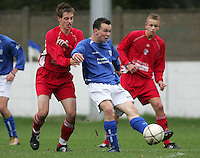 Football 2005-10