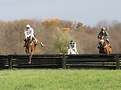 Delta Park, Andre Brewster, Jack Fisher