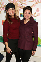 LOS ANGELES - MAR 1:  Patricia Kara, Tami Goveia at the Read Across America Event at the Ardella B. Tibby K – 8 School on March 1, 2019 in Compton, CA