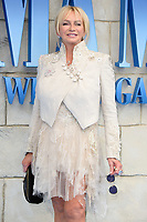 """Judy Craymer<br /> arriving for the """"Mama Mia! Here We Go Again"""" World premiere at the Eventim Apollo, Hammersmith, London<br /> <br /> ©Ash Knotek  D3415  16/07/2018"""