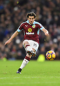 2017-01-14 Burnley v Southampton