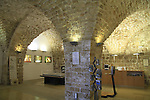 Israel, Old Acco Visitor Center