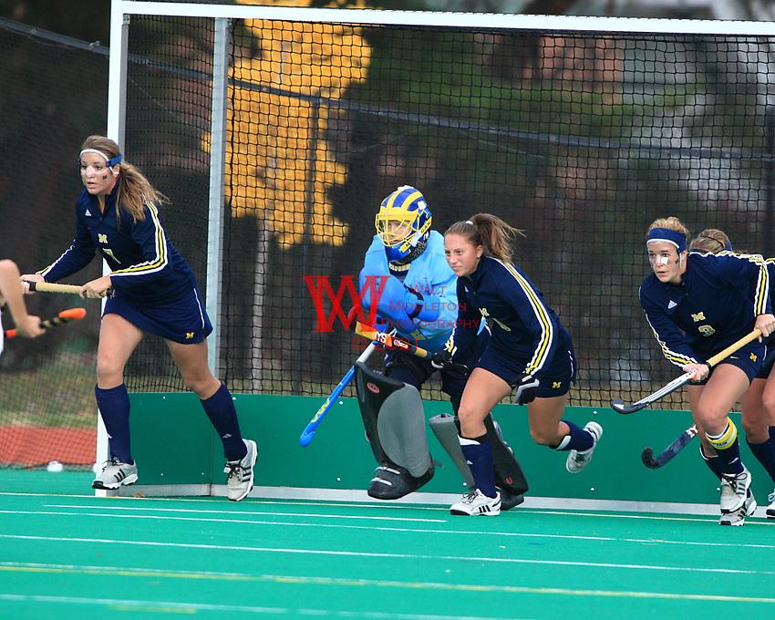 Big Ten Field Hockey Championships, November 5th, 2009 Field Hockey