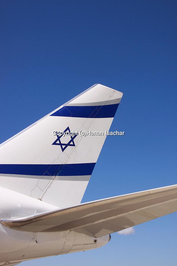 El Al Israeli Airlines
