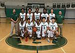 12-4-19, Huron High School boy's junior varsity basketball team