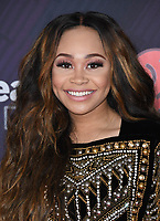 11 March 2018 - Inglewood, California - Evvie McKinney. 2018 iHeart Radio Awards held at The Forum. <br /> CAP/ADM/BT<br /> &copy;BT/ADM/Capital Pictures