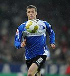 Fussball Bundesliga 2008/09, SV Werder Bremen - Arminia Bielefeld