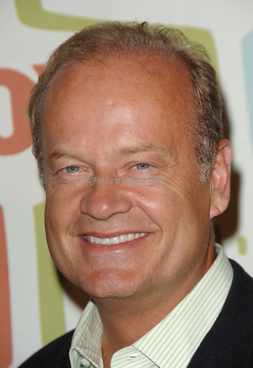 Kelsey Grammer at the FOX Fall Eco-Casino Party held at  Area in West Hollywood, Ca. September 24, 2007. Fitzroy Barrett