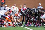 2014.10.18 - NCAA FB - Syracuse vs Wake Forest