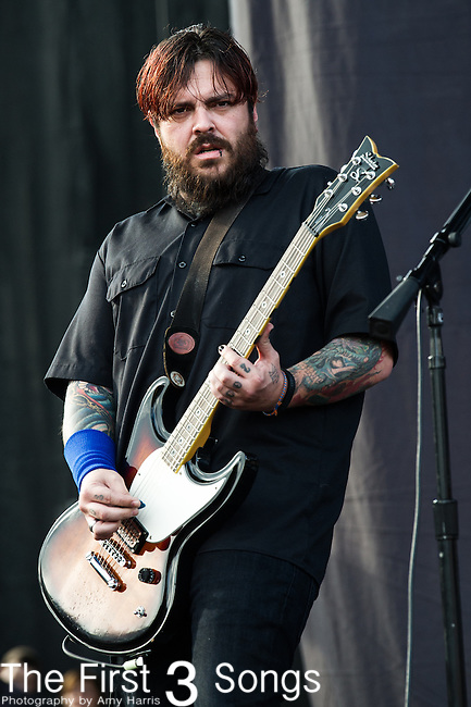 Seether - Shaun Morgan
