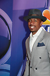 Nick Cannon - America's Got Talent- NBC Upfront at Radio City, New York City, New York on May 11, 2015 (Photos by Sue Coflin/Max Photos)