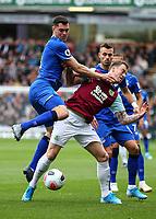 2019 Premier League Football Burnley v Everton Oct 5th