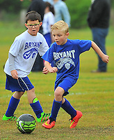 Bryant Youth Soccer - 2016