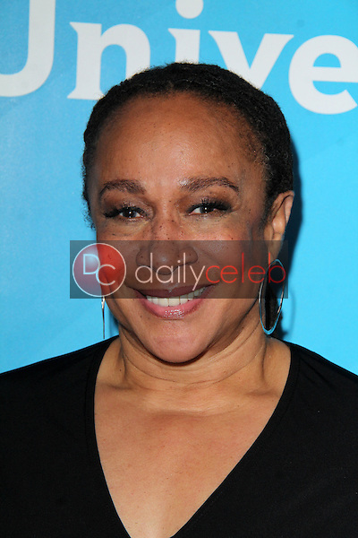 S. Epatha Merkerson<br /> at the NBCUniversal Press Tour Day 2, Beverly Hilton, Beverly Hills, CA 08-13-15<br /> David Edwards/DailyCeleb.com 818-249-4998
