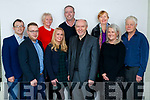 Kerry's Eye Editorial Department: Michael Ahern, David Byrne, Anne Pullen, Audrey Reidy, Aidan O'Connor, Ger Colleran, Editor, Breda Joy, Majella O'Sullivan and Gordon Revington.