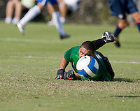 US goalie Earl Edwards (1). 2007 Nike Friendlies, which are taking place from Dec. 6-9 at IMG Academies in Bradenton, Fla.