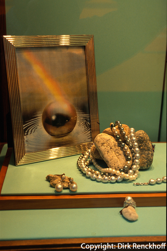 Juwelier Torrini, Florenz, Toskana, Italien