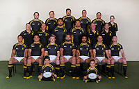 141007 Rugby - Wellington Development Team Photo