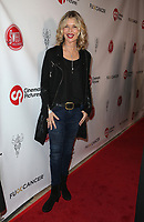 02 December 2017 - Hollywood, California - Kate Vernon. The Book launch For IN THE TUB Volume 2. Photo Credit: F. Sadou/AdMedia