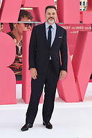 David Walliams at the European premiere for &quot;Baby Driver&quot; at Cineworld in London, UK. <br /> 21 June  2017<br /> Picture: Steve Vas/Featureflash/SilverHub 0208 004 5359 sales@silverhubmedia.com