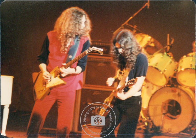 Rossington Collins band Gary Rossington, Allen Collins,Lynyrd Skynyrd