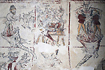 The Seven Deadly Sins.<br />