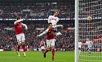Tottenham Hotspur v Arsenal - 10.02.2018