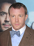 Guy Ritchie at The Warner Bros. Pictures World Premiere of SHERLOCK HOLMES 2: A GAME OF SHADOWS held at The Village Theatre in Brentwood, California on December 06,2011                                                                               © 2011 Hollywood Press Agency