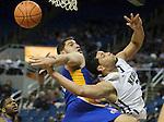 2015 Nevada Basketball vs San Jose State