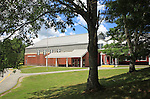 Holbrook School in Holden, Maine, USA