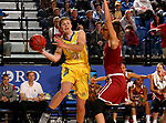 Oklahoma at South Dakota State University Women's Basketball