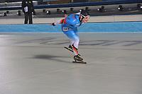 SCHAATSEN: AMSTERDAM: Olympisch Stadion, 09-03-2018, WK Allround, Coolste Baan van Nederland, 3000m Ladies, Claudia Pechstein (GER), ©foto Martin de Jong