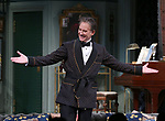 Kevin Kline during Broadway Opening Night  curtain call for 'Present Laughter' at the St. James Theatre on April 5, 2017 in New York City.