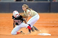 FIU Softball v. Western Kentucky (4/27/13)