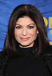 Tamsen Fadal attends the Broadway Opening Night performance for 'Come From Away' at the Gerald Schoenfeld Theatre on March 12, 2017 in New York City.