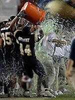 FIU Football v. North Texas (12/1/07)