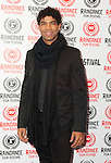 "The Royal Ballet star Carlos Acosta attends the world premiere of the film ""Love Tomorrow"" at the 20th Raindance Film Festival, London."