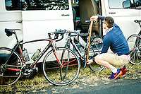 Rapha Gentlemen's Race Brisbane 2013. Starting at Mt Alford, a 145km circuit through the stunning countryside of the Scenic Rim, south-east Queensland.
