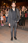 Paco Leon attends the party of Nike and Roberto Tisci at the Casino in Madrid, Spain. September 15, 2014. (ALTERPHOTOS/Carlos Dafonte)