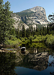 Mirror Lake, Yosemite - 2011