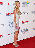 LOS ANGELES, CA, USA - OCTOBER 11: Denise Richards arrives at the Children's Hospital Los Angeles' Gala Noche De Ninos 2014 held at the L.A. Live Event Deck on October 11, 2014 in Los Angeles, California, United States. (Photo by Xavier Collin/Celebrity Monitor)