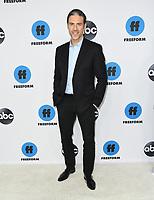 05 February 2019 - Pasadena, California - Adam Rayner. Disney ABC Television TCA Winter Press Tour 2019 held at The Langham Huntington Hotel. Photo Credit: Birdie Thompson/AdMedia