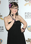 Lisa Loeb at The Opening Night Gala for Warner Bros. Consumer Products' The Ruby Slipper Collection & Inspirations of Oz Fine Art Exhibition and the announcement of Warner Home Video's The Wizard of Oz Ultimate Collector's Edition Blu-ray & Dvd held at Fashion Institute of Design & Merchandising in Los Angeles, California on June 09,2009                                                                     Copyright 2009 DVS / RockinExposures