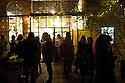 After the presentation of the new book of Bianca Pizzorno at Nonostantemarras, Milan, April 5, 2016. Nostantemarras is a space of fashion designer Antonio Marras, dedicated to art, fashion, books and antiques. &copy; Carlo Cerchioli<br /> <br /> Dopo la presentazione del nuovo libro di Bianca Pizzorno, allo spazio Nonostantemarras, Milano 5 aprile 2016. Nostantemarras &egrave; uno spazio dello stilista Antonio Marras, dedicato all'arte, alla moda, ai libri e all'antiquariato.