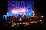 Wilco at Wellmont Theater, Montclair, NJ 4/2/2010.